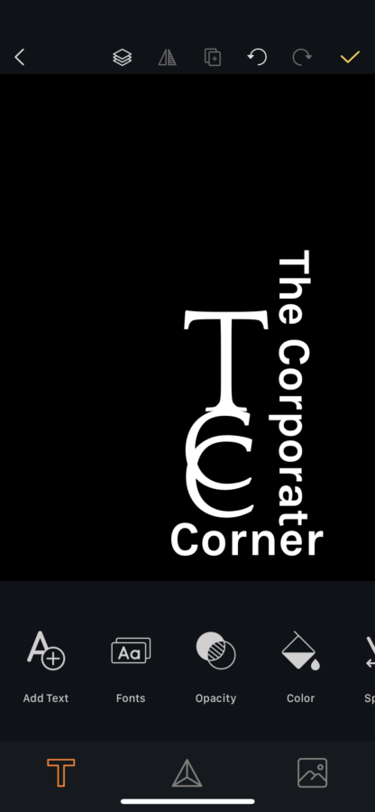 TCC001: Ariel and Mats - The Corporate Corner Inception