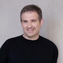 TCC009: David Sobeski Part I - a true technologist and Computer Artist