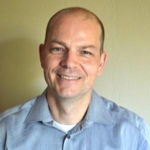 Arend Dittmer - A German Googler in San Francisco