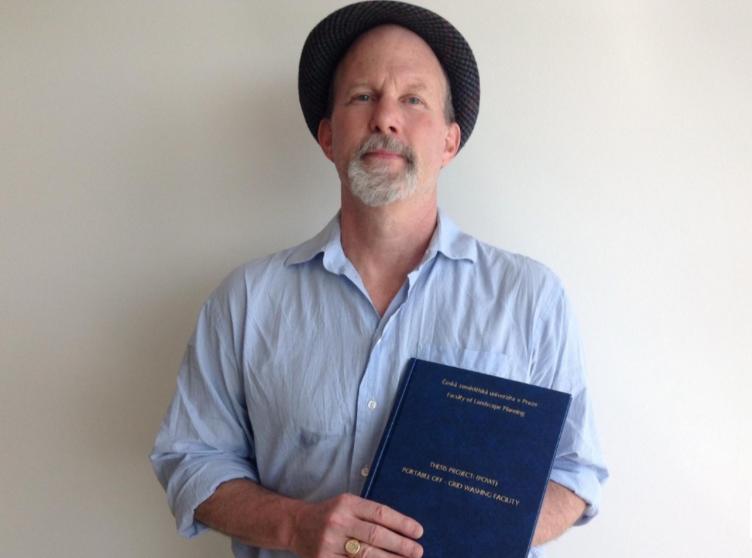 TCC017: Bert Muhleman, a non conformist and non corporate soul