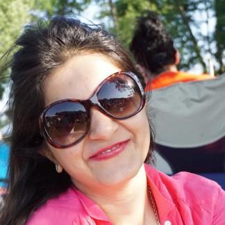 TCC003: Shuchi Tandon - a hard working mom in USA